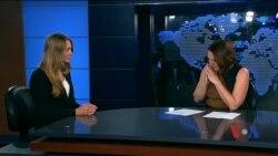 Колишня в.о. голови Одеської обласної адміністрації розповіла про політичні переслідування в Україні. Відео