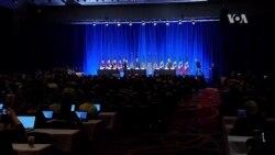 Comienza renegociación de TLCAN en Washington