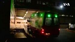 VOA英语视频: 拉丁美洲加强抵御新冠病毒