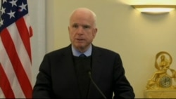 Sen. John McCain, NATO alliance more important than ever