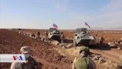 Kurdên Sûrîyê Sîyaseta Rûsyayê Çawa Dinirxînin?