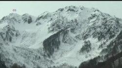 2014-02-09 美國之音視頻新聞: 冬奧會美國奧地利選手星期日奪兩枚金牌