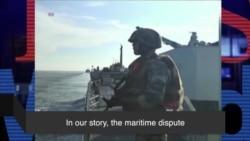 News Words: Maritime