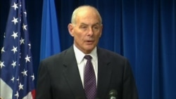 Kelly: DHS to Conduct 'Rigorous Review' of Vetting