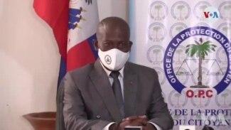 Premye Minis Joseph Jouthe pwononse l sou Liberasyon kèk Prizonye