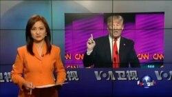 VOA卫视(2016年3月11日 第一小时节目)