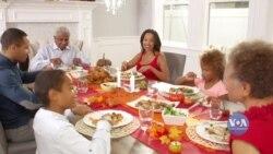 Святкування Дня подяки під час пандемії: про які ризики попереджають американців? Відео
