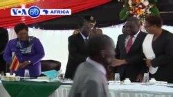 VOA60 Africa 22 Maio 2013