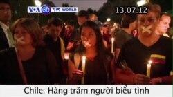 'Máy bay Malaysia mất tích có thể không do khủng bố'