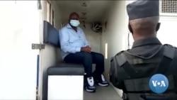 Rwandan Genocide Suspect Deported to Kigali
