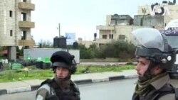 NO COMMENT - Իսրայելի ուժայինները հատուկ գործողություններ է իրականացրել Ռամմալա քաղաքում