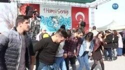 İzmir Hamsiye Doydu