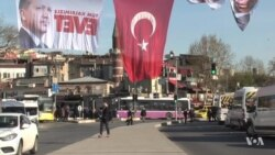 Turkish Referendum Is Too Close to Call