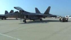 نیروی هوایی آمریکا همزمان با افزایش ماموریت در عراق با بحران کمبود خلبان روبروست
