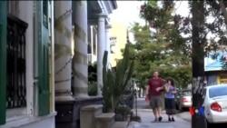 2015-08-28 美國之音視頻新聞:新奧爾良在卡特里娜破壞十年後蓬勃發展