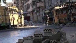 پنتاگون برنامه آموزش نیروهای معتدل سوریه را متحول می کند