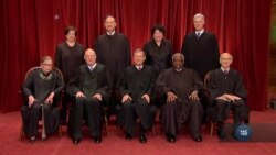 Чому призначення судді Верховного Суду називають найважливішим для будь-якого президента США. Відео