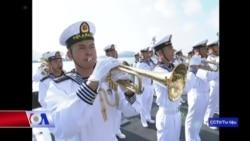 TQ phản pháo cáo buộc của Mỹ ở Biển Đông