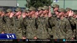 Certifikohet gjenerata e parë e FSK pas shndërrimit në ushtri