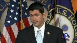 美众议院共和党人可能推选瑞安为议长