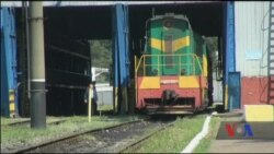 """""""Укрзалізниця"""" і """"Дженерал Електрик"""" домовилися про модернізацію українського парку локомотивів. Відео"""