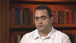 Հարցազրույց` Էմիլ Սանամյանի հետ