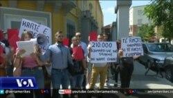 Tiranë: Studentë dhe gjimnazistë protestojnë për Kartën Rinore