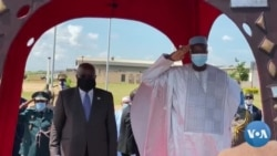 Ghana Jamana kuntigui be Taamala Mali Kono