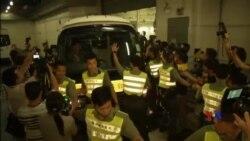 2018-06-11 美國之音視頻新聞: 梁天琦因暴動罪被香港法院判囚六年