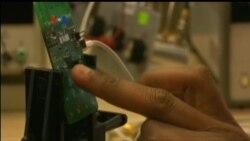 Peneliti AS Buat Prototipe Ponsel Tanpa Baterai