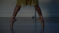Black, Asian Ballerinas Now Can Buy Shoes That Match Their Skin Tone