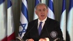İsrail İrana təzyiqləri gücləndirməyə çağırır