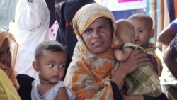 Rohingya Repatriation Raising Alarms for Human Rights Monitors