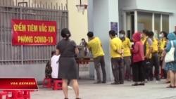 Tiêm vaccine Trung Quốc: Năm người, mười ý