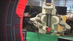 Robotlar insoniyat uchun xavfmi?