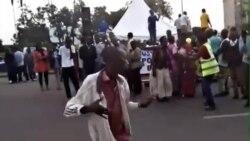 Rwanda: Imyigaragambyo Yiyama Ubwongereza