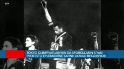 Olimpiyat Oyunlarındaki Protestolar Ne Kadar Etkili?