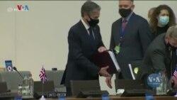 Студія Вашингтон. У Європарламенті приготували санкції проти Росії