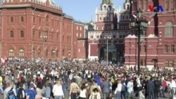 Dünya Kupası Rusya'yı Değiştirdi mi?