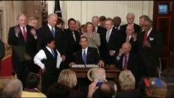 Трамп хоче скасувати медичну реформу Обами. Відео