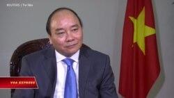Việt Nam hứa mua thêm hàng hóa Mỹ