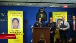 Canada treo thưởng để bắt tội phạm gốc Việt
