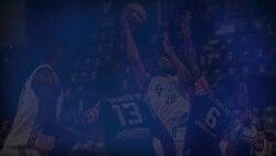 Sport avec Yacouba: Coup d'envoi de la Basketball Africa League