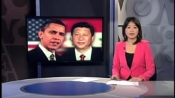 习近平向奥巴马表示反对对叙利亚动武
