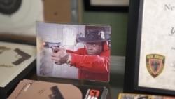 Огнестрельное оружие в Америке: защита или опасность?