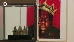 Корону «короля хип-хопа» выставят на торги