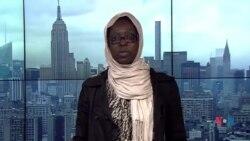 Ellen Sirleaf Ta Laberiya Tayi Tsayin Daka Akan Kare Hakkin Yara