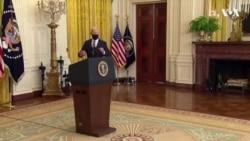 Байден намерен бороться за президентство в 2024