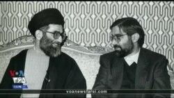 چهره هایی که یکی یکی از قطار رژیم ایران پیاده شدند