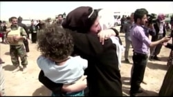 With Cellphone, Yazidi Man Rescues IS's Female Captives
